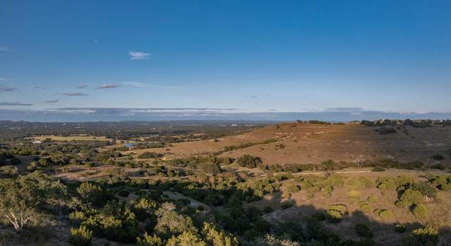 TBD -- Scenic Hills Court, Blanco, TX 78606 (MLS #82832) :: The Glover Homes & Land Group