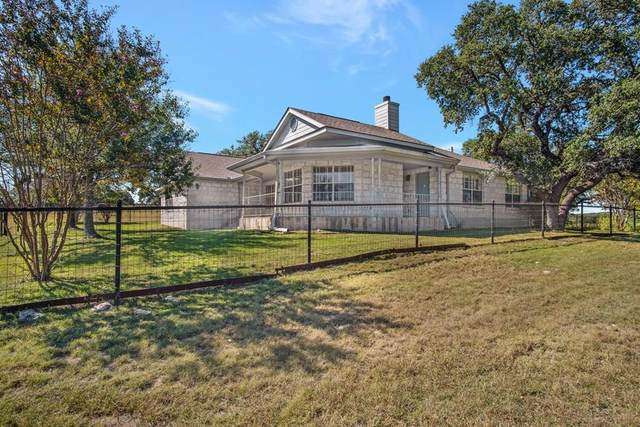 318 -- Logans Way, Blanco, TX 78606 (MLS #82881) :: The Glover Homes & Land Group