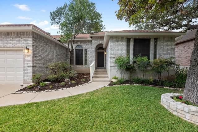 207 E Creekview Dr, Fredericksburg, TX 78624 (MLS #82906) :: The Glover Homes & Land Group