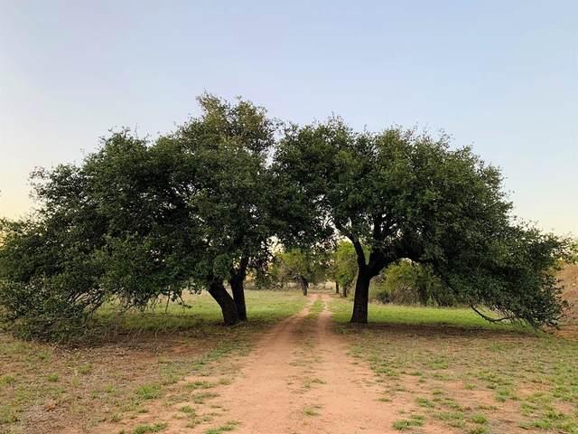 7849 -- Granite Rock Road, Mason, TX 76856 (MLS #82996) :: The Glover Homes & Land Group