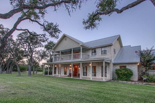 374 -- Schattenbaum Dr, Fredericksburg, TX 78624 (MLS #73012) :: Absolute Charm Real Estate