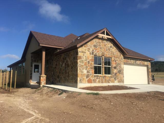 213 -- Winston Dr, Fredericksburg, TX 78624 (MLS #75179) :: Absolute Charm Real Estate
