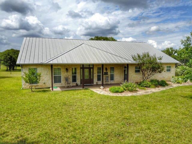 569 -- Cowboy Trail, Fredericksburg, TX 78624 (MLS #75306) :: Absolute Charm Real Estate