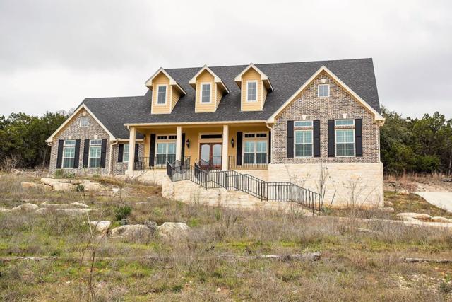 725 -- Eichen Strasse, Fredericksburg, TX 78624 (MLS #75370) :: Absolute Charm Real Estate
