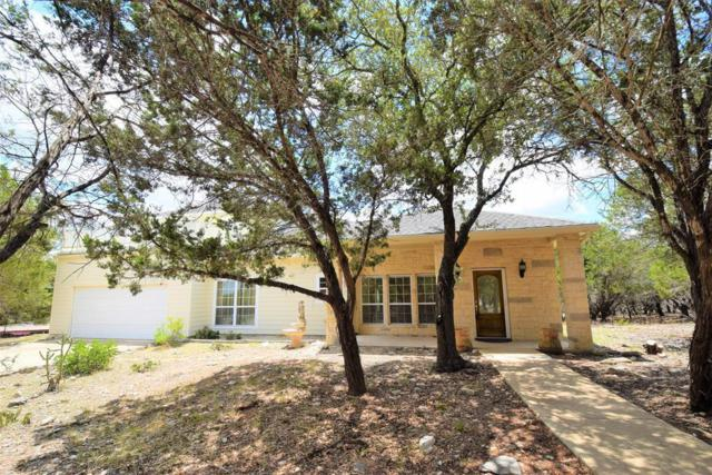 113 W Pond Creek Lane, Hunt, TX 78024 (MLS #75594) :: Absolute Charm Real Estate