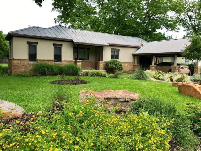 108 E College St, Fredericksburg, TX 78624 (MLS #75892) :: Absolute Charm Real Estate