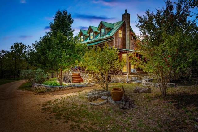 901 -- Alamo Rd, Fredericksburg, TX 78624 (MLS #76485) :: Absolute Charm Real Estate