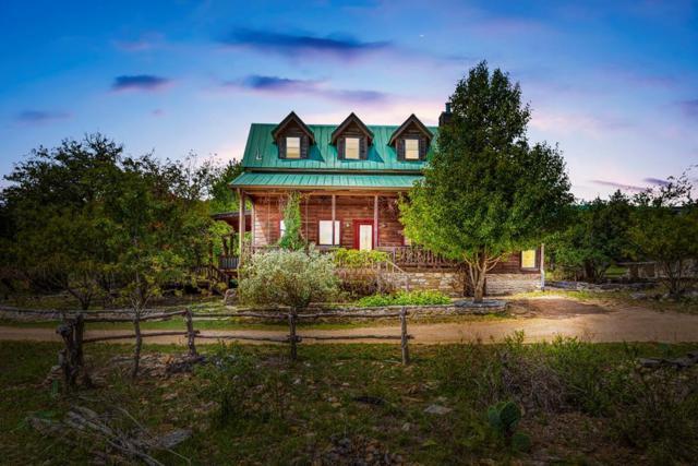 901 -- Alamo Rd, Fredericksburg, TX 78624 (MLS #76487) :: Absolute Charm Real Estate