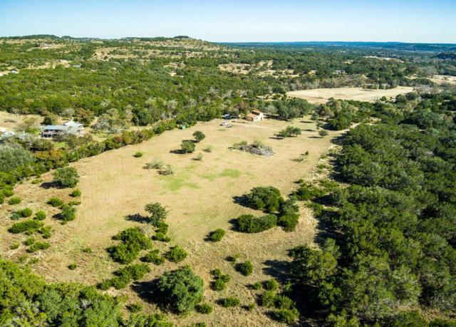 1596 -- Red Rock Rd, Blanco, TX 78606 (MLS #76790) :: Absolute Charm Real Estate