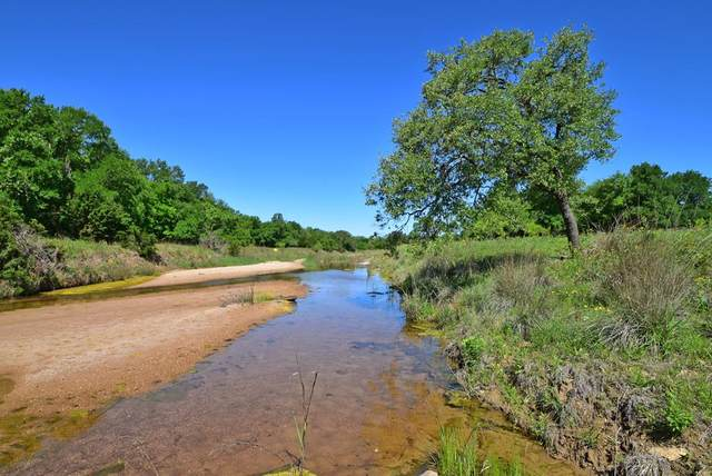 5 -- Slate Rock Rd, Willow City, TX 78675 (MLS #77218) :: Reata Ranch Realty