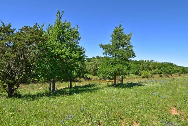 6 -- Slate Rock Rd, Willow City, TX 78675 (MLS #77219) :: Reata Ranch Realty