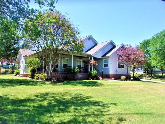 530 -- Sandy Mountain Dr., Sunrise Beach, TX 78643 (MLS #81337) :: Reata Ranch Realty