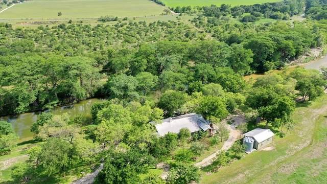 6425 NE Hwy 27, Center Point, TX 78010 (MLS #81711) :: Reata Ranch Realty