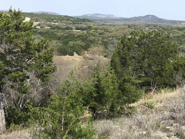 196 -- Venado Run, Blanco, TX 78606 (MLS #81780) :: Reata Ranch Realty
