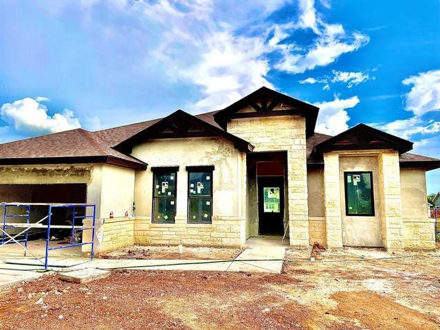 109 -- Madrona Lane, Fredericksburg, TX 78624 (MLS #82526) :: Reata Ranch Realty