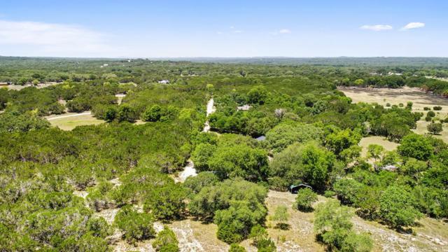 423 -- San Jose Drive, Blanco, TX 78606 (MLS #75612) :: Absolute Charm Real Estate