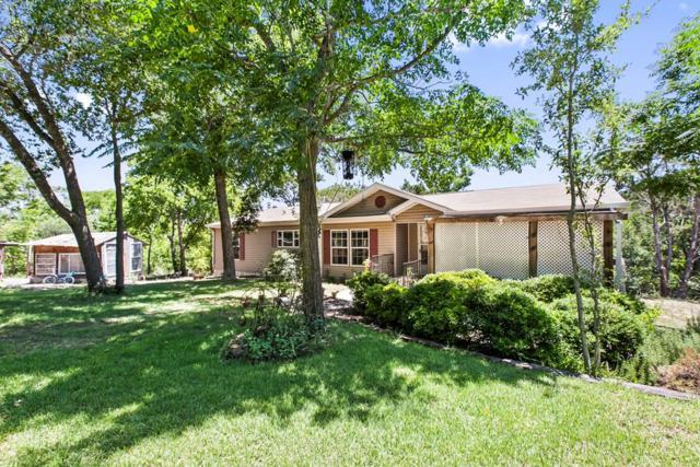 423 -- San Jose Drive, Blanco, TX 78606 (MLS #75743) :: Absolute Charm Real Estate