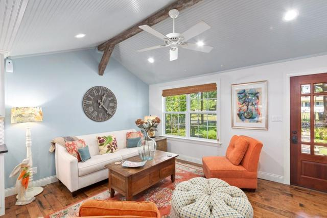 605 -- Sunset St, Fredericksburg, TX 78624 (MLS #75951) :: Absolute Charm Real Estate