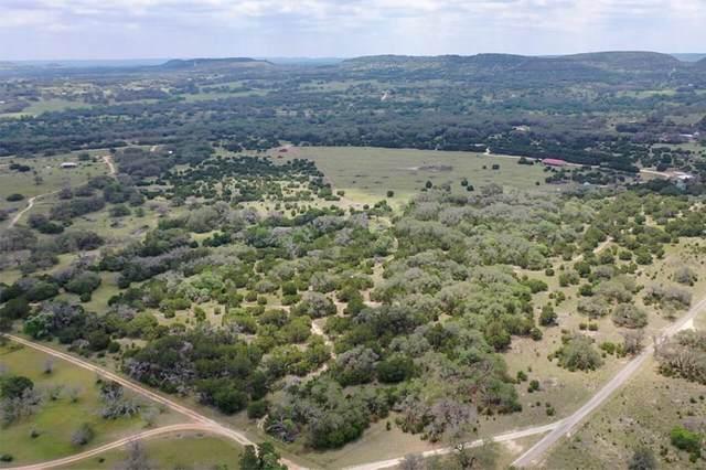 TBD -- Flat Creek Rd, Johnson City, TX 78636 (MLS #82078) :: Reata Ranch Realty