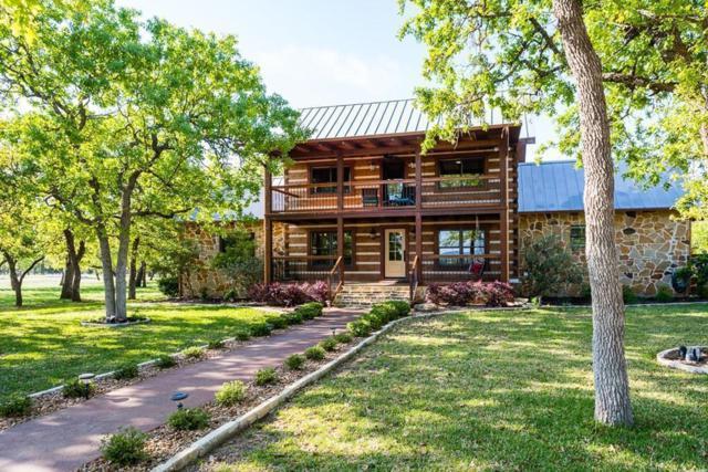 709 -- High River Rd, Fredericksburg, TX 78624 (MLS #75550) :: Absolute Charm Real Estate