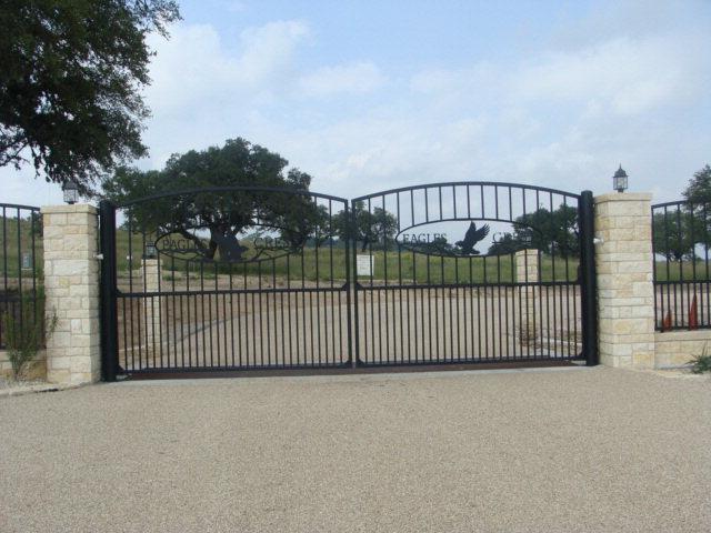 0 SW Soaring Eagles Dr., Fredericksburg, TX 78624 (MLS #58793) :: Absolute Charm Real Estate