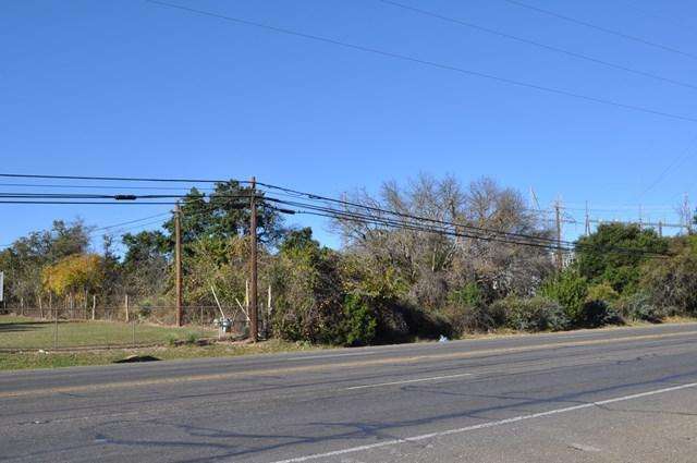 0 S State Hwy 16, Fredericksburg, TX 78624 (MLS #72825) :: Absolute Charm Real Estate