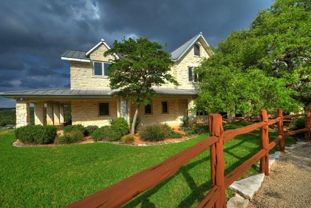 1677 -- Lake Ridge, Kerrville, TX 78028 (MLS #73744) :: Absolute Charm Real Estate