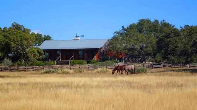 9 -- Rust Ln, Boerne, TX 78006 (MLS #74293) :: Absolute Charm Real Estate