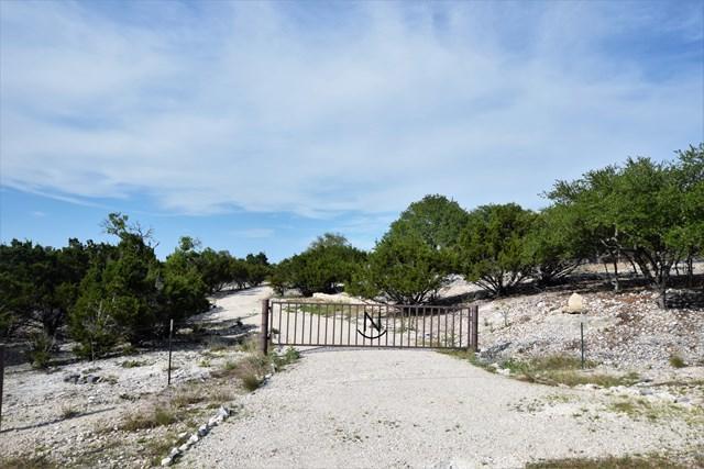580 -- Ranch Rim Rd, Ingram, TX 78025 (MLS #74618) :: Absolute Charm Real Estate