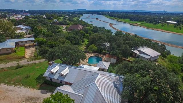 300 -- Sunset, Llano, TX 78643 (MLS #74651) :: Absolute Charm Real Estate