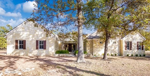 29 S Buckhorn Trail, Fredericksburg, TX 78624 (MLS #74793) :: Absolute Charm Real Estate