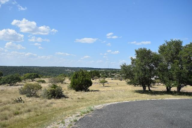 0 -- Twin Springs Blvd, Kerrville, TX 78028 (MLS #75149) :: Absolute Charm Real Estate