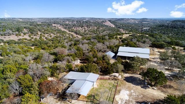 1716 -- Sanctuary Ln, Blanco, TX 78606 (MLS #75186) :: Absolute Charm Real Estate