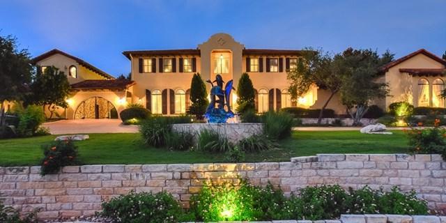 112 -- Bella Cima, Austin, TX 78734 (MLS #75294) :: Absolute Charm Real Estate