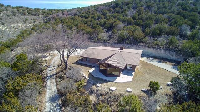 403 E Rr 2169, Junction, TX 76849 (MLS #75295) :: Absolute Charm Real Estate