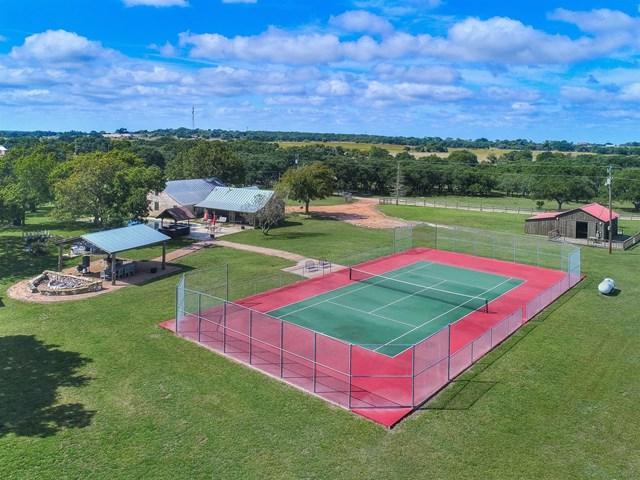 2175 -- Wendel Ahrens Rd, Fredericksburg, TX 78624 (MLS #75527) :: Absolute Charm Real Estate