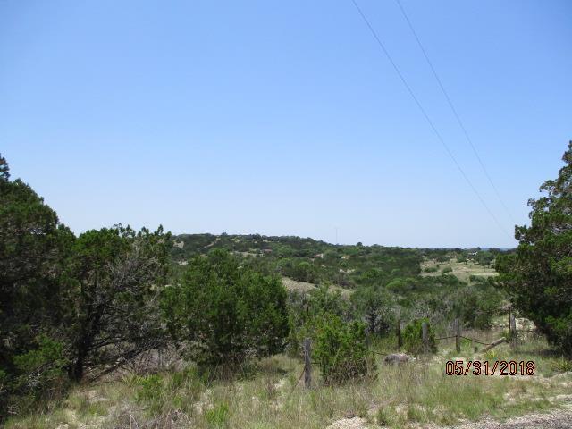 000 -- Zeder Strasse, Fredericksburg, TX 78624 (MLS #76002) :: Absolute Charm Real Estate
