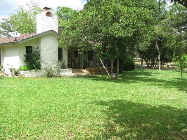 5251 -- Ranch Rd 32, Blanco, TX 78606 (MLS #76389) :: Absolute Charm Real Estate