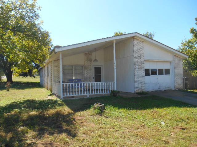 405 -- Coolidge, Mason, TX 76856 (MLS #76564) :: Absolute Charm Real Estate