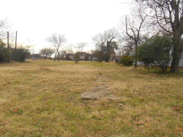 363 E Rainey, Mason, TX 76856 (MLS #76907) :: Absolute Charm Real Estate