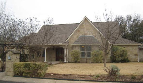 2151 -- Hedgestone, Fredericksburg, TX 78624 (MLS #77044) :: Absolute Charm Real Estate