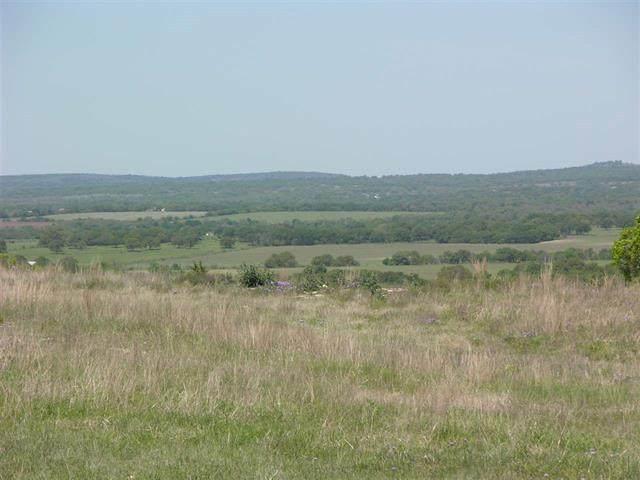 114 E Thriving Oak Dr., Stonewall, TX 78671 (MLS #77789) :: Reata Ranch Realty