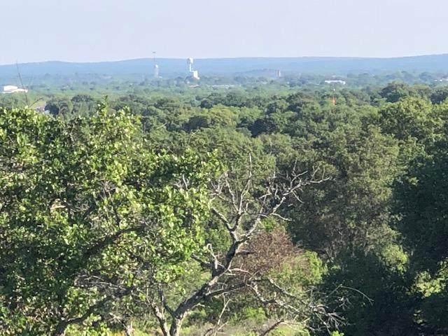 0 S State Hwy 16, Llano, TX 78643 (MLS #79368) :: Reata Ranch Realty