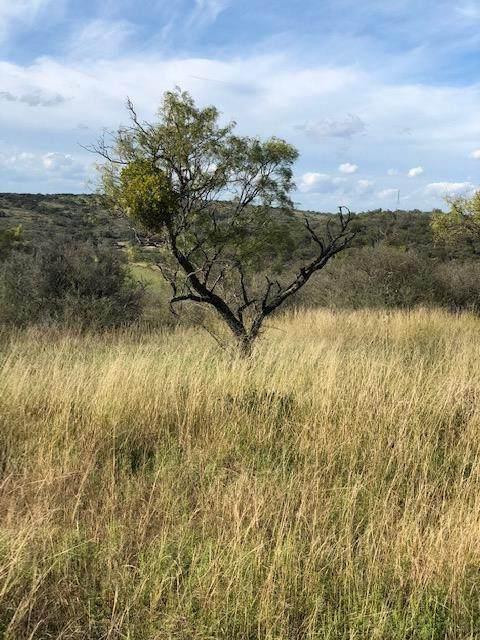E -- Ischar Lane, Mason, TX 76856 (MLS #79611) :: Reata Ranch Realty