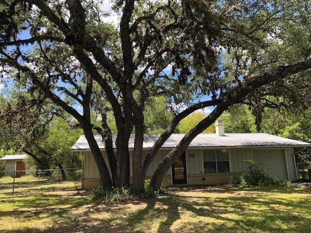 221 -- Felps, Blanco, TX 78606 (MLS #80824) :: Reata Ranch Realty