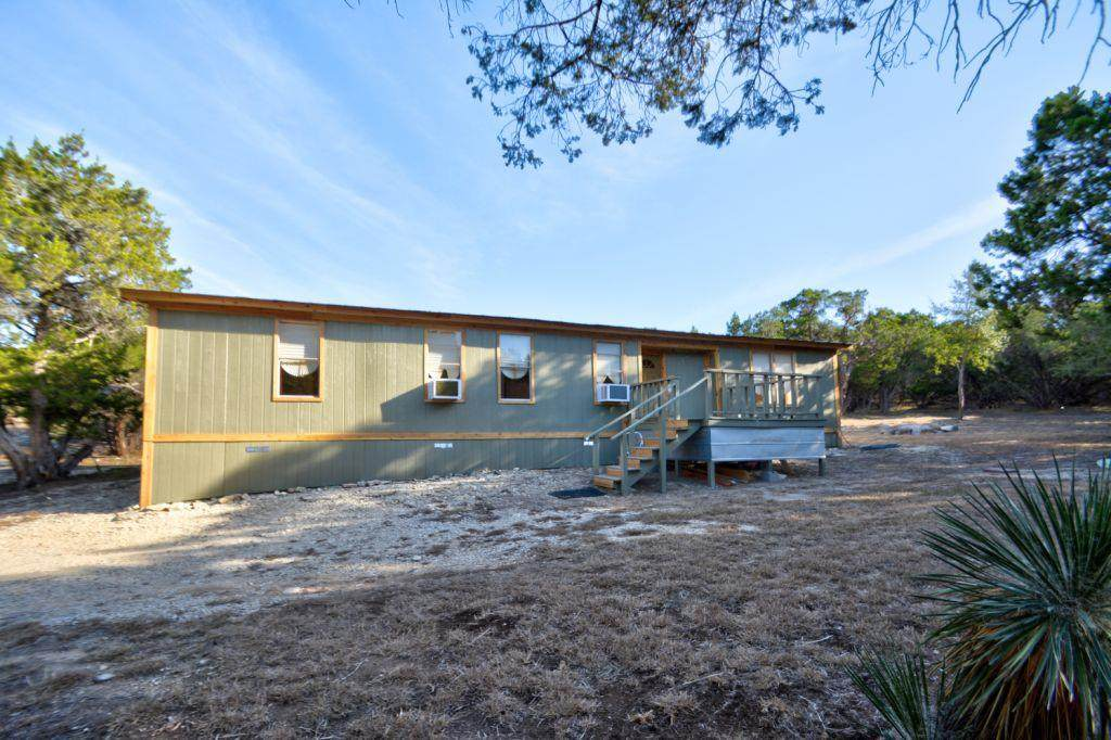 241 Tejas Trail - Photo 1