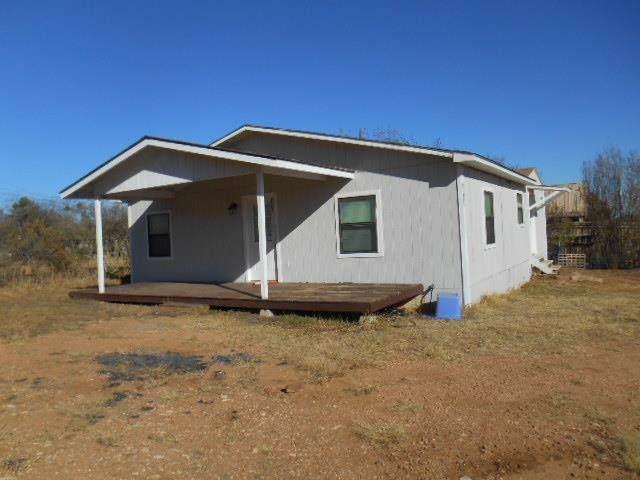 1400 -- Stengel St, Mason, TX 76856 (MLS #81247) :: Reata Ranch Realty