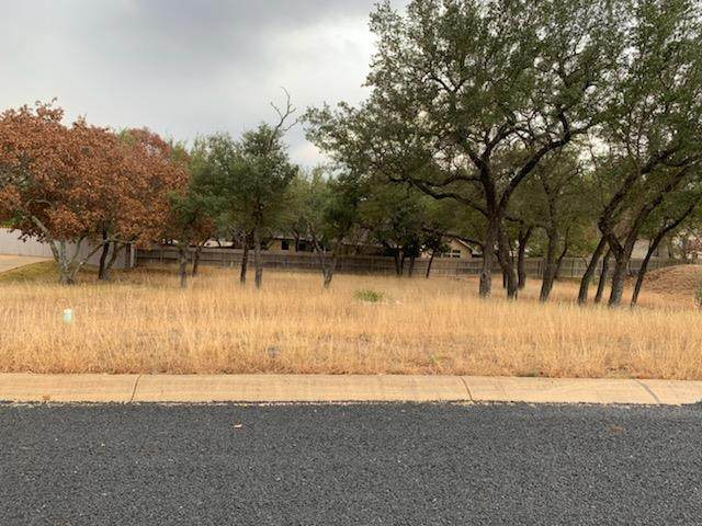 143 -- Stoneledge, Fredericksburg, TX 78624 (MLS #81250) :: Reata Ranch Realty