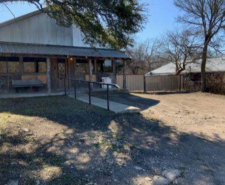 23381 W Us Hwy 290, Harper, TX 78631 (MLS #81350) :: Reata Ranch Realty