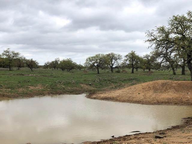 na -- Old Pontotoc Rd, Mason, TX 76856 (MLS #81828) :: Reata Ranch Realty